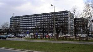Szpital na Banacha: awaria usunięta, operacje wznowione
