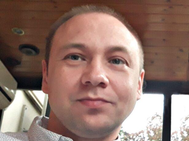 Ojciec Dawida Żukowskiego ksp