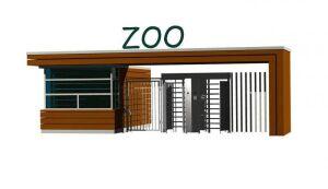 Duże inwestycje w zoo. Nowe wejście, remont alei