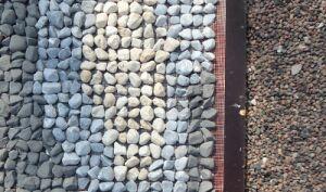 Portret z 33 tysięcy kamieni i eksperyment w muzeum