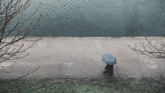 Pogoda na 5 dni: przed nami pochmurny i na ogół deszczowy czas