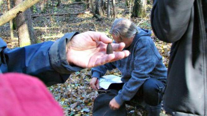 W Puszczy Knyszyńskiej odkryto obóz powstańców styczniowych