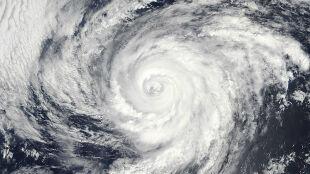 Sezon na huragany. Prognozy NOAA