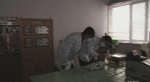 Koronawirus pojawił się w Korei Północnej